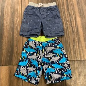🔥3 for$20🔥Boys short bundle.  0089
